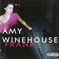 AMY WINEHOUSE - FRANK CD *NEW*