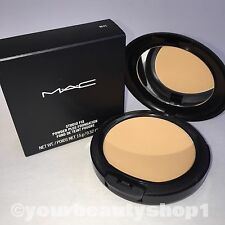 New MAC Studio Fix Powder Plus Foundation NC42 100% Authentic