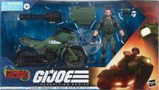 Breaker W/ Ram Cycle G.I. Joe Classified New Unopened