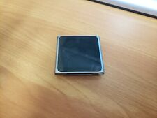 Apple iPod Nano - 6th Gen, Graphite - Used, In Very Good Condition
