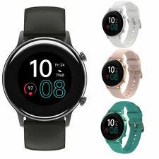 "Umidigi urun Smartwatch oxígeno en la sangre (SpO2) GPS 5ATM monitoreo Impermeable 1.1"""