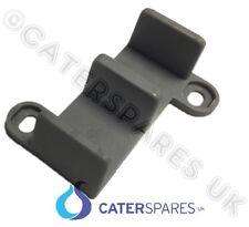 Porte placard chaud guide de base pour portes slidind twin jusqu' à 19mm large pièces de rechange