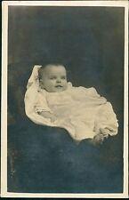 Bingley. Baby by George Tillett.   QS.842