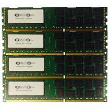 48GB (6x8GB) Memory RAM FOR Dell PowerEdge T320 1333 ECC Register