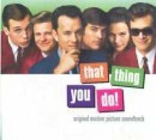 That Thing you do (1996) Wonders, Heardsmen, Del Paxton.. [CD]