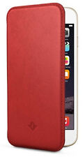 Twelve South 12-1426 SurfacePad for iPhone 6/ 6s Red Carrying Case 6