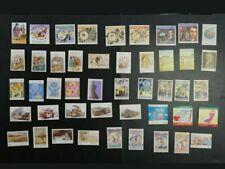 1990 Australia STAMPS lot of VF MNH complete sets