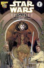 Star wars 1/2 COA Wizard World send away comic, Darkhorse comics rare