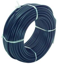 Erdkabel 10 m, Hochspannungs Kabel, Untergrundkabel für Weidezaun Netzgerät