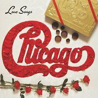 CHICAGO - LOVE SONGS  CD NEW!