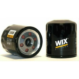 Spin on Mini and Moke Oil Filter WIX