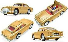 CORGI CC04204G Aston Martin DB5 diecast model road car GOLD 007 BOND GOLDFINGER