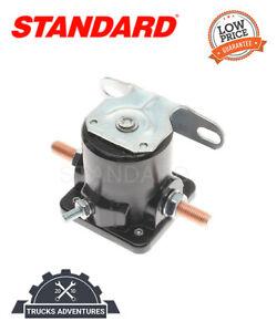Standard Ignition Starter Solenoid P/N:SS-571