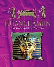 Tutanchamun von Kate Santon | Buch | Zustand sehr gut
