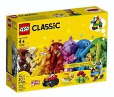 LEGO Classic Basic Brick Set 11002 Building Kit