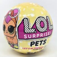 LOL Surprise Pets Series 3 Wave 1 Napping Series Retired