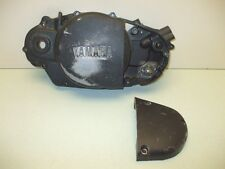 #9148 Yamaha DT250 DT 250 Enduro Engine Side Cover (A)