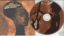 DIVINE BROWN Self-Titled (CD 2005) 13 Songs Made in Canada