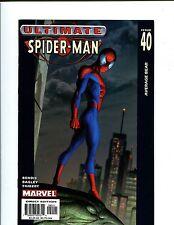 ULTIMATE SPIDERMAN 40(FVF)MARVEL