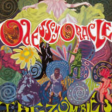 The Zombies ODESSEY AND ORACLE 30th Anniversary BIG BEAT RECORDS New Vinyl LP
