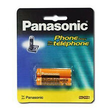 Panasonic HHR-4DPA/2B Nickel Metal Hydride Cordless Phone Battery