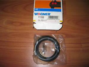 Wagner F112486 Front Caliper Kit Ford Thunderbird
