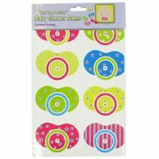 THE PACIFIER BABY SHOWER GAME