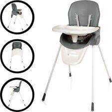 Hochstuhl LEWIS Baby Kinder Multifunktion Stuhl Sitz Esstisch