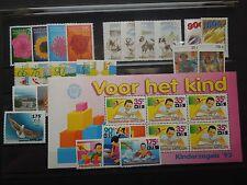 N854 Netherlands -Antilles 1993 Compl. Year Set Mnh