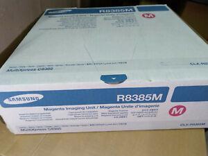 Samsung CLX-R8385M Belichtungseinheit Original Imaging Unit Magenta