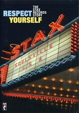 Respect Yourself: The Stax Records Story DVD Region ALL