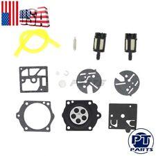 Carb Repair Kit For Walbro HDC Homelite EZ & Super EZ Homelite 350 360 150 60