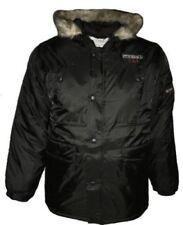 Manteaux et vestes parkas polyester pour homme taille XL