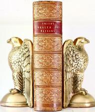 1863 AN INQUIRY INTO THE NATURE AND CAUSES OF THE WEALTH OF NATIONS ADAM SMITH