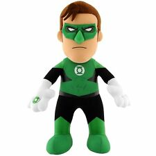 "Bleacher Creatures DC Universe Hal Jordan Green Lantern 10"" Plush Doll figure DC"