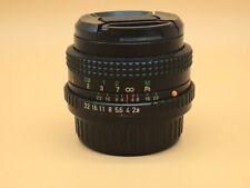 Cosina 24mm f2.8 Prime Lens For Pentax PK Mount - READ