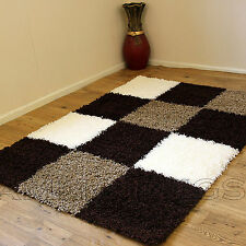 Checked English Regional Contemporary Rugs