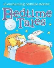 Padded Treasury: Bedtime tales, New,  Book