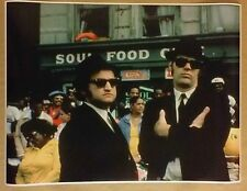 "The Blues Brothers 24"" x 32"" Movie Poster Bar Man Cave Jake and Elwood Chicago"