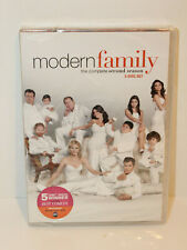 Modern Family: The Complete Second Season (DVD, 2011, 3-Disc Set)