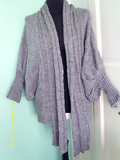 Unbranded Women's Chunky, Cable Knit Knit Wool Jumpers & Cardigans