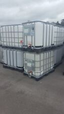 IBC - 600 Litre - Used.   Easily Cleanable.