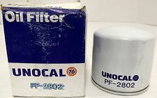Unocal 76 PF-2802 Engine Oil Filter - Free Shipping - WIX 51334 – 10 Available