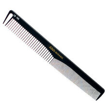 "Mijjang 709 18.5 cm 7.2"" Cutting Comb Carbon Ceramic Anti-static Non-Slip Salon"