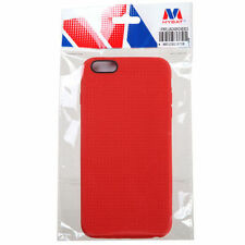 Mybat Red Cases, Covers and Skins for Mobile Phone