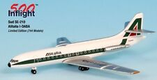 InFlight500 Alitalia Airlines SUD Caravelle I-DABA SE-210 1:500 Scale RETIRED