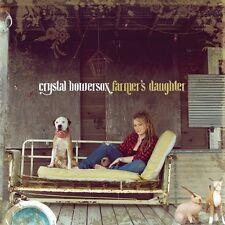 Crystal Bowersox - Farmer's Daughter [New CD]