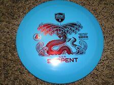 NEW Discmania Disc Golf Active Line Sea Serpent - 170g
