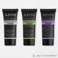 NYX HD Studio Photo-Loving Primer Clear SPP01