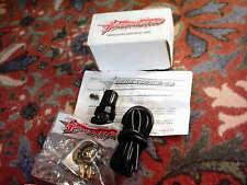 Turbonetics Boost Controller 10402-25 VBC Kit 0-25 PSI Variable Manual